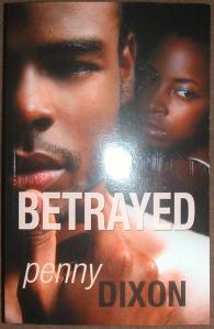 Betrayed by Penny Dixon