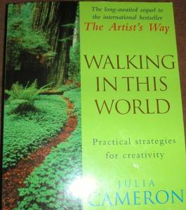 The highly influential Walking in This World