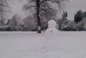 Rookery Park, Erdington, Birmingham